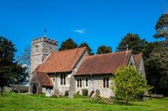 Церковь St Giles Стоковая Фотография
