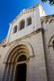 Церковь St Joseph в Назарете Стоковая Фотография RF