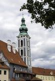 Церковь St. Jost. стоковое изображение