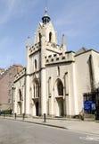 Церковь St Mary Magdalene, Bermondsey, Лондон Стоковое Изображение
