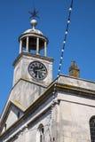 Церковь St Marys в Weymouth Стоковое Изображение