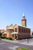 Церковь St. Matthew Стоковая Фотография