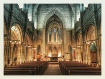 Церковь St Matthews Стоковое фото RF