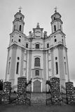 Церковь St Michael Архангел Стоковое Фото