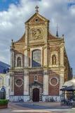 Церковь St Michael, Sittard, Нидерланды Стоковая Фотография RF