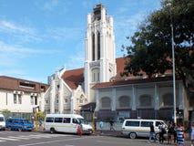 Церковь St Paul Стоковые Фото