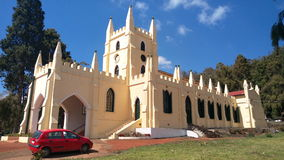 Церковь St Stephens Стоковые Изображения