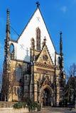 Церковь St. Thomas, Стоковое Изображение