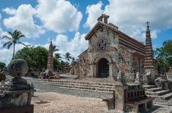 Церковь Stanislaus Святого Стоковые Фото