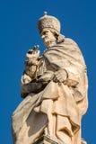 Церковь StNicholas, Siggiewi, Мальта Стоковая Фотография