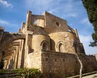 Церковь Sts. Питер и Паыль Стоковые Фотографии RF