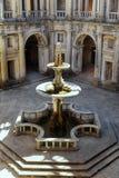 Церковь Tomar, Португалия Стоковые Изображения