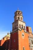 Церковь VII Сан-Франциско стоковые фотографии rf