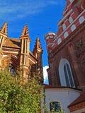 церков детализируют готские 2 стоковые изображения rf