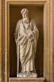 Церков Мальты - ротонды Mosta Стоковые Фото