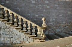 церков umbria Стоковая Фотография