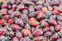 Целебные ягоды Стоковая Фотография