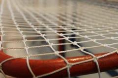 Цель хоккея замены Стоковые Изображения RF