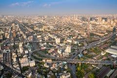 Цивилизация Бангкока Стоковая Фотография RF
