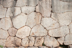 циклопическая стена стоковые изображения rf