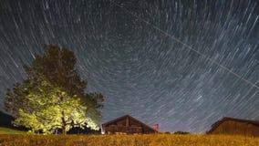 Цикл звезды Стоковое Изображение RF