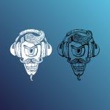 циклопы Иллюстрация штока