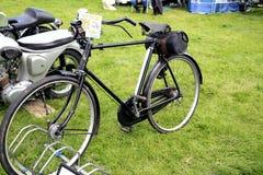 Цикл 1926 Gents Raleigh Стоковые Фотографии RF