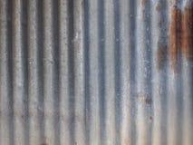 цинк предпосылки старый Стоковое фото RF