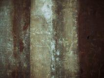цинк предпосылки старый Стоковые Фотографии RF