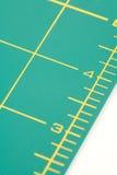 циновка вырезывания Стоковые Фотографии RF