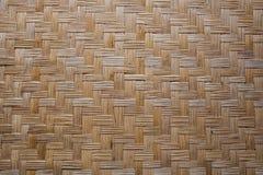 Циновка Weave Стоковая Фотография RF