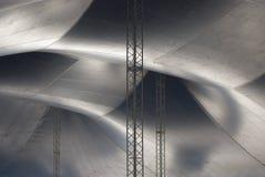 цирк внутри шатра Стоковые Фотографии RF