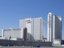 Цирк Лас-Вегас цирка стоковые фото