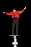 цирк художника стоковая фотография rf