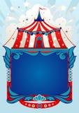 цирк Стоковые Фотографии RF