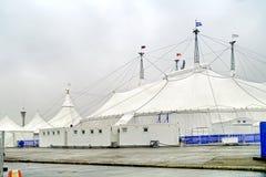 Цирк стоковое изображение