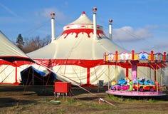 цирк Стоковое Изображение RF