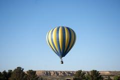 цирк bealton воздушного шара летая горячая photgrphed выставка va Стоковое Изображение