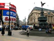 Цирк Piccadilly стоковые изображения rf