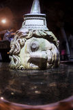 Цистерна Yerebatan Стоковая Фотография