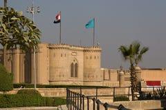 цитадель Каира Стоковые Фото