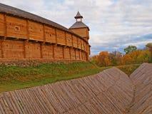 цитадель s baturin Стоковая Фотография RF