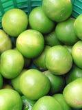 Цитрусовые фрукты известки Стоковое фото RF
