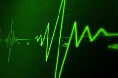 цифровая волна 04 Стоковое Изображение RF