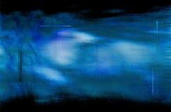 цифровая картина Стоковые Фото