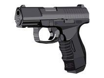 цифровая пушка Стоковые Фото