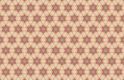 цифровая фракталь произвела графические обои картины Стоковое Изображение RF