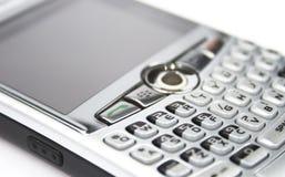 цифровая электронная почта handheld Стоковая Фотография