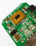 цифровое веб-камера датчика стоковые фотографии rf