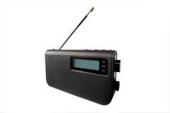 цифровое портативное радио Стоковые Изображения